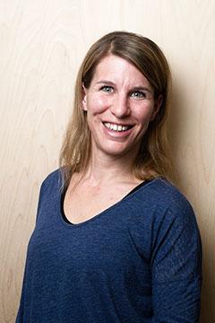 Praxis im Vieri, Team, Jennifer Zürni
