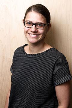 Praxis im Vieri, Team, Petra Howald-Schäfle